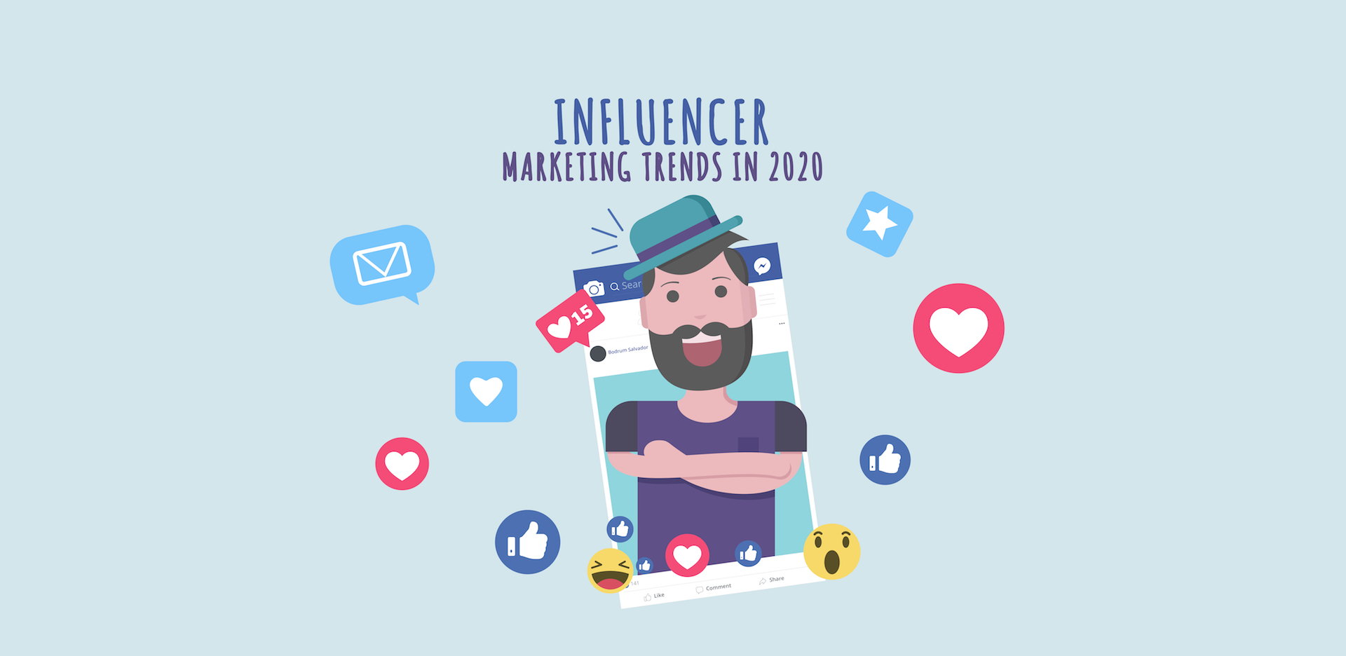 Xu hướng Influencer Marketing
